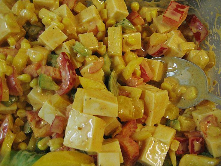 Einfacher Käsesalat mit Gouda und Miracle Whip, ein schönes Rezept aus der Kategorie Snacks und kleine Gerichte. Bewertungen: 13. Durchschnitt: Ø 4,0.