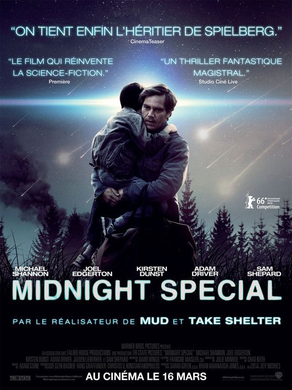 Thor's Land :: Midnight Special 2016 FRENCH 720p BluRay x264-VENUE