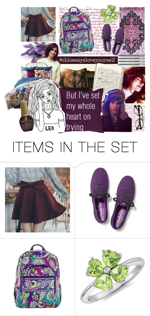 """""""chloe's 5k challenge"""" by elliewriter ❤ liked on Polyvore featuring art and chloesaysloveyourself"""