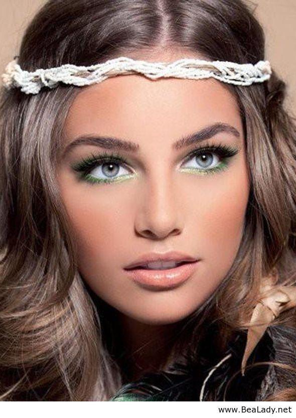 Hair, Makeup And Beauty Stuff