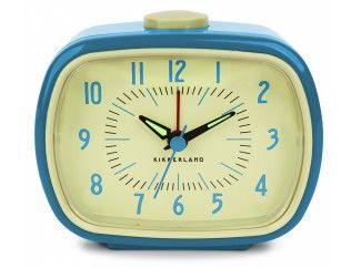 retro wekker - alarm clock