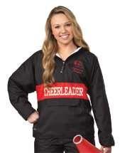 Cheer Warm Up Jackets   Cheer Practice Apparel