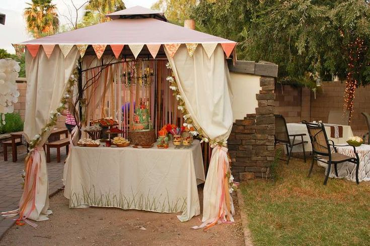 Cornish Fairy Folklore Birthday Party Ideas | Photo 1 of 53 | Catch My Party