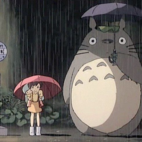 My Neighbor Totoro | 21 Non-Disney Animated Movies You Have To See ASAP