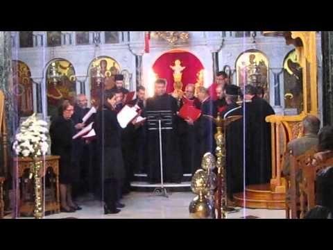 Χορωδία Μαθητών σχολής βυζαντινής μουσικής Ι.Ν. Παμμεγίστων Ταξιαρχών Σχηματαρίου στον #Αγιο_Θωμάς   #δήμος_τανάγρας   #Σχηματάρι   #Βοιωτία   #Ελλάδα
