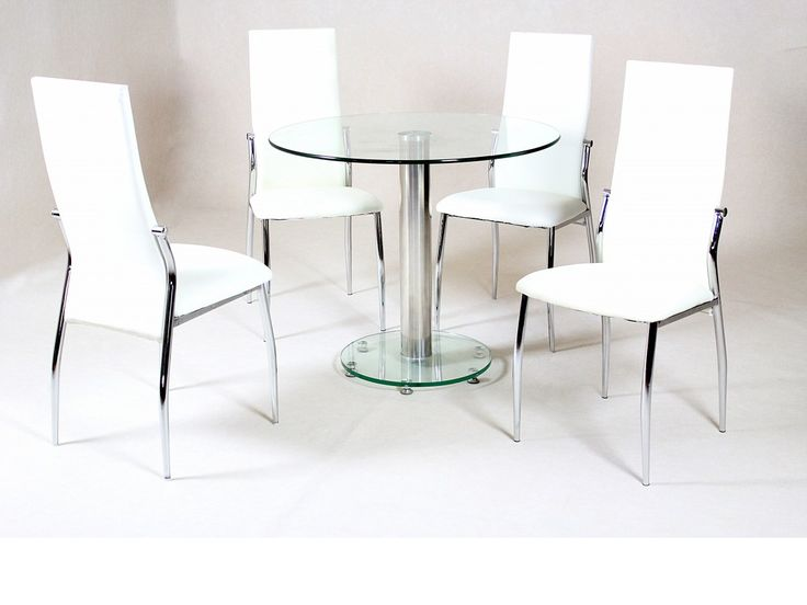 8 best all glass table tops images on pinterest glass end tables small glass kitchen tables workwithnaturefo