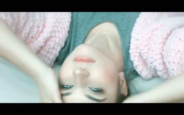 "Camera/Production- ARTEM AVTAMONOV Model- MARIA  Music by TOM HILLOCK & DAVID KRUTTEN- ""INDIGO"""