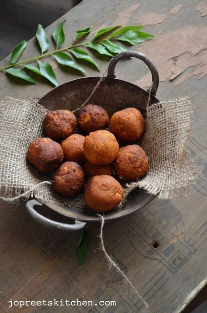 Kofta Biriyani (Kartoffel, Paneer & Wegerich Kofta Biriyani) / P3 Kofta