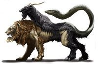 Chimera - Dragon's Dogma Wiki