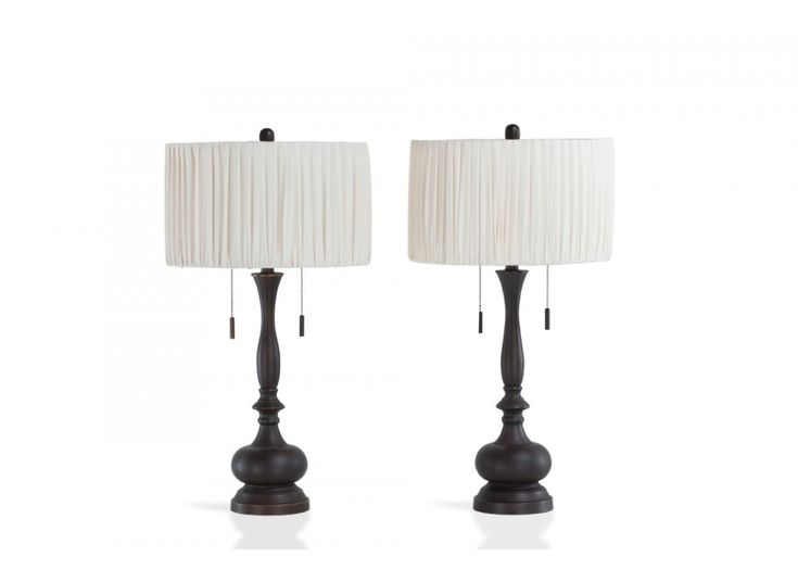 Set of 2 colombo lamps pull chainlamp setsbob srustic luxediscount furnitureset