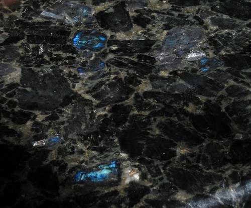 Volga Blue Granite Interior Design Assignment 6 9
