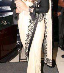 Buy Aishwarya Rai Indian Traditional Bollywood Designer Partywear saree, Fancy Saree aishwarya-rai-saree online
