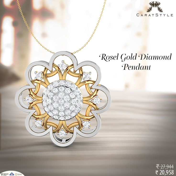 The perfect gift for the one you love. #pendant