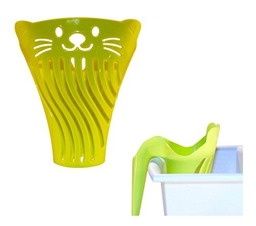 Barrel Cove EZ Clean Litter Scoop Green >>> To view further for this item, visit the image link.