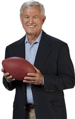 Penn Orthopaedics and Coach Dick Vermeil: A Perfect Match