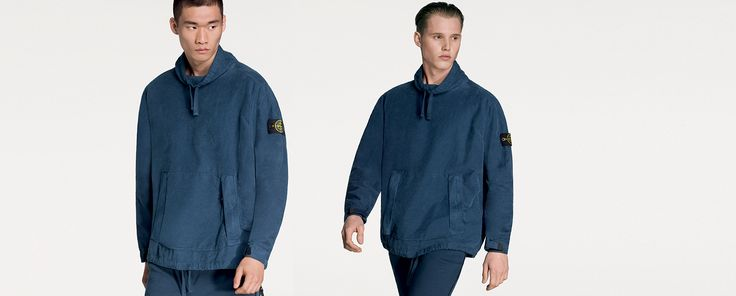 Stone Island - Over Shirts - Stone Island Online Store - AUTUMN WINTER _'017'018. Worldwide delivery.