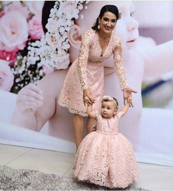 a3bebf661 Outfits de mamás para fiestas infantiles, como vestirme para el ...