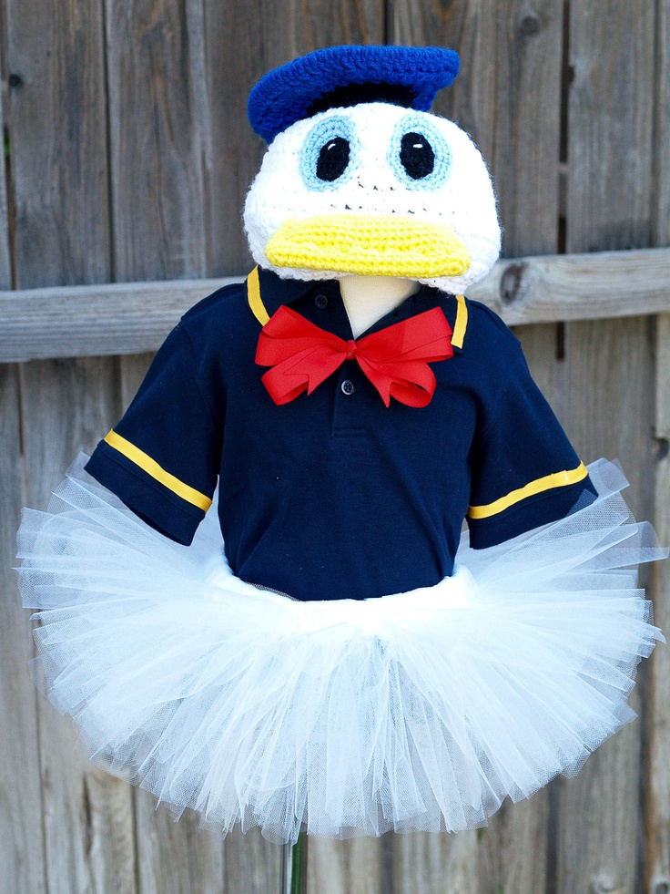 1000+ ideas about Donald Duck Costume on Pinterest   Duck ...  1000+ ideas abo...