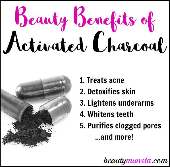 Activated charcoal is an amazing natural beauty ingredient! I believe everyone should have this miracle worker in their beauty pantry! Check out 12 beauty benefits of activated charcoal in this article! What is Activated Charcoal? First off, what is activated charcoal and what does activated mean? Well, activated charcoal is simply common charcoal that has …