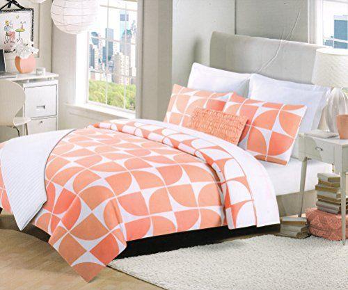 Pin by masha on cute bedding pinterest duvet modern for Studio one bed cover