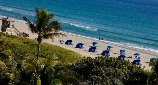 Delray Beach,  Florida.  USA