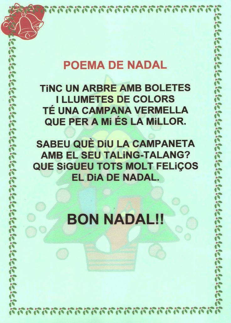 Poema LA CAMPANETA