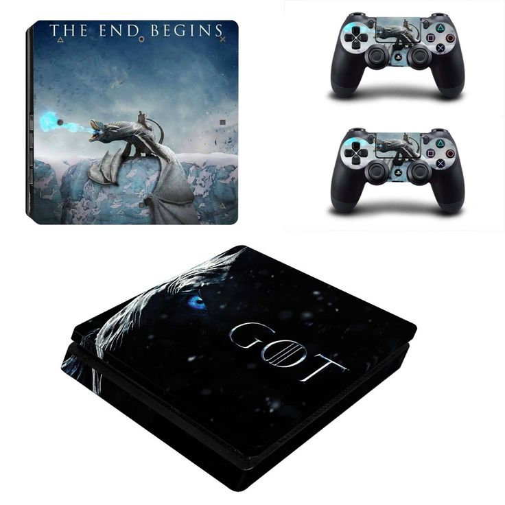 Map World Of Tanks Pc To Controller%0A Game of Thrones ps  slim skin decal for console and   controllers