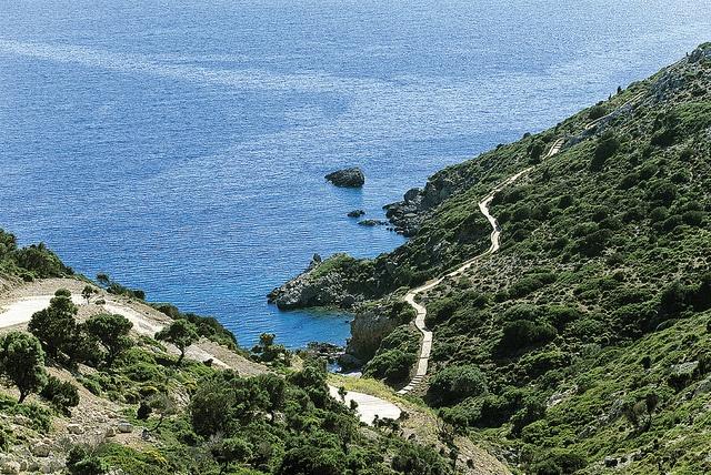 Lipsi Island