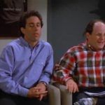 Seinfeld Season 4 The Pilot (part1)