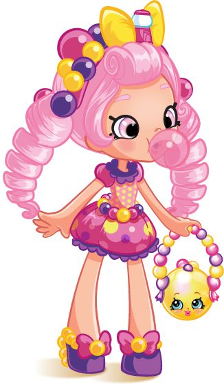 shopkins shoppies - Buscar con Google