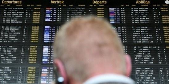 Qui sont les compagnies aériennes les plus ponctuelles du monde? - Challenges.fr