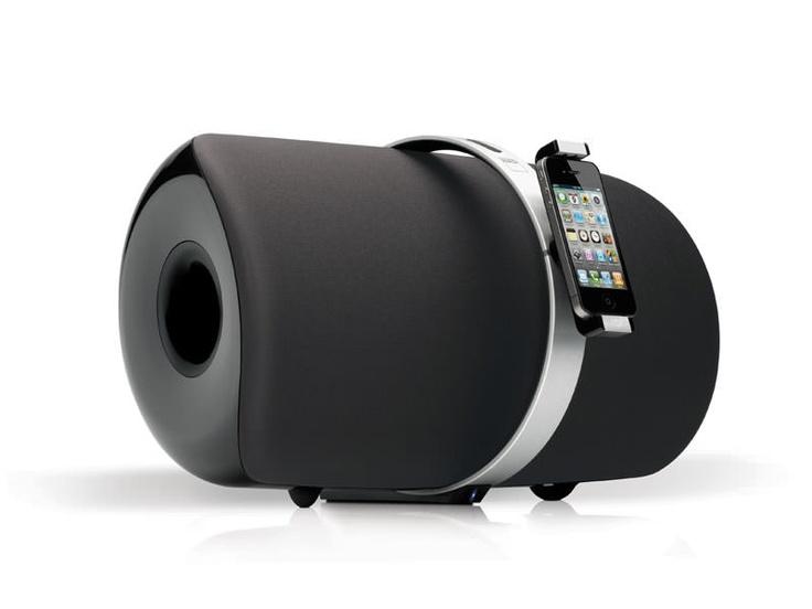 nad viso1, il dock per ipod e iphone che diventa un impianto audio completo casamultimediale.it