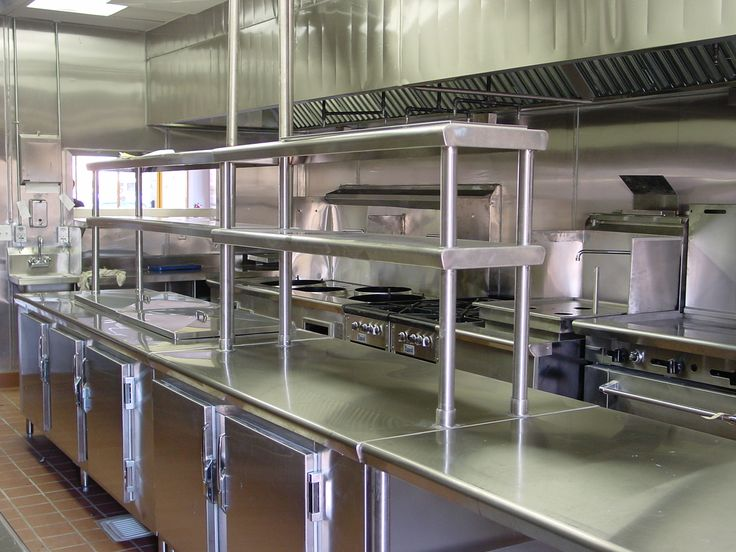 Best 25 Commercial Kitchen Equipments Ideas On Pinterest Restaurant Kitchen Equipment