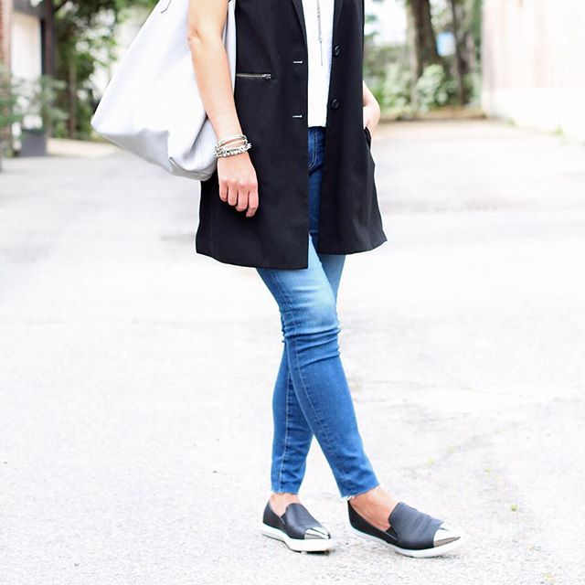 Sharing tips on how to change up your weekend wear for impromptu lunch dates today on SMT