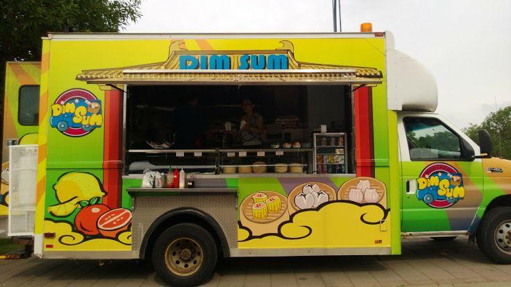 Taiwanese Food Truck Bellevue