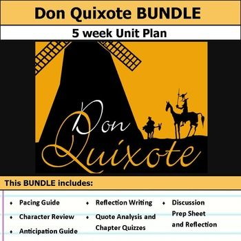 don quixote test