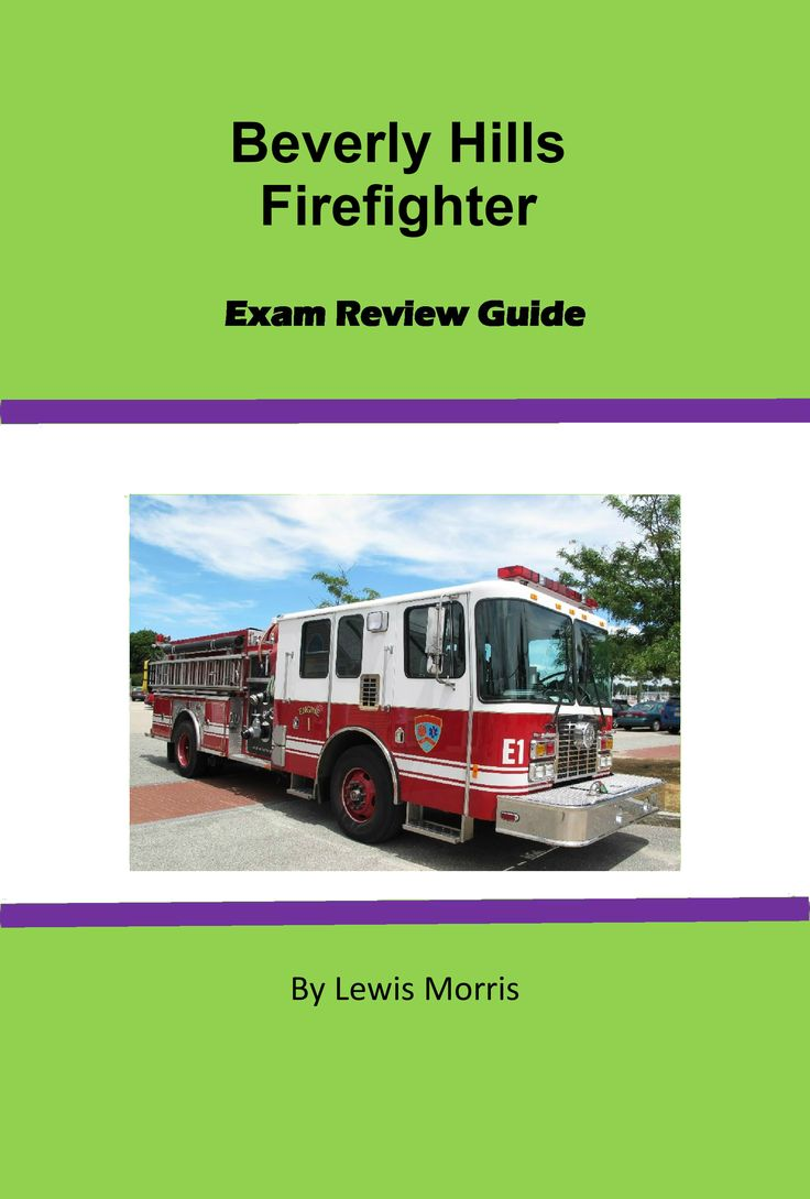 Learn how to Ace the Beverly Hills Firefighter exam and become a professional firefighter. The number of candidates taking the exam has increased dramatically in recent years. To succeed against this increased competition, you must be prepared to tackle the unique question types found on the exam. The links below contain the most up to date and accurate resources to help you prepare for the Beverly Hills firefighter exam.