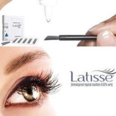 The serum of #Latisse is the best recommended treatment of #Glaucoma. It only processes in the eyes and other organs do not get affected. It is easily available at 2medicaure.com and not a single prescription is required to buy it.
