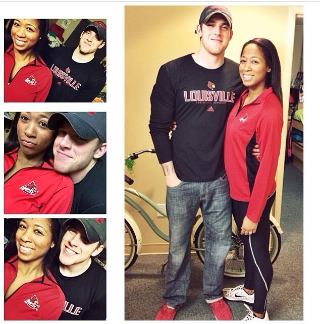 Cuuuuuuute @The Best White Men Meet Black Women Site: http://www.blackwhitepassion.com #swirl #wmbm #bwwm