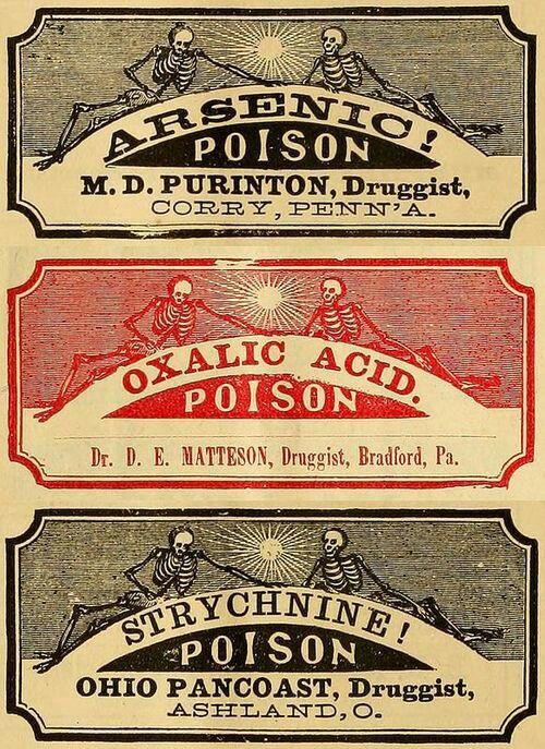Poison #11