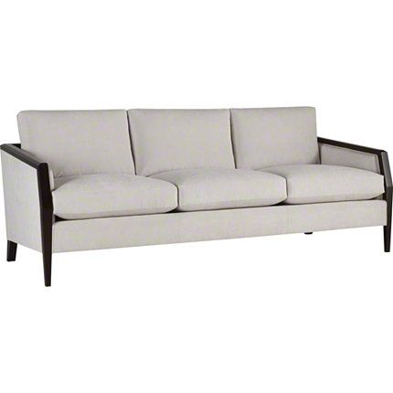 Baker Furniture : Larsa Sofa - 6543S : Baker Upholstery : Browse Products