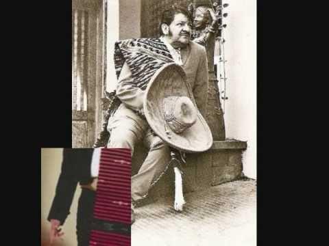 EL más grande de la música de México.  El insuperable José Alfredo Jiménez