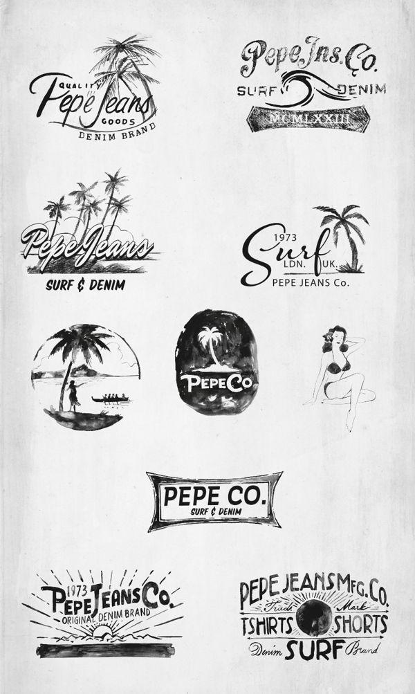 Pepe Jeans - David Catalan …