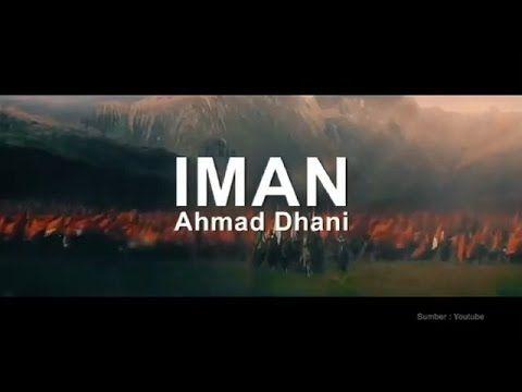 LAGU TERBARU AHMAD DHANI IMAN