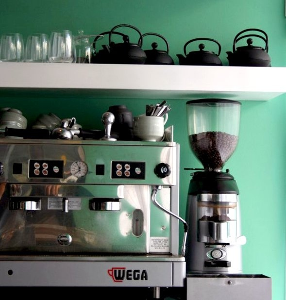 Top 10 Coffee Shops in Cape Town