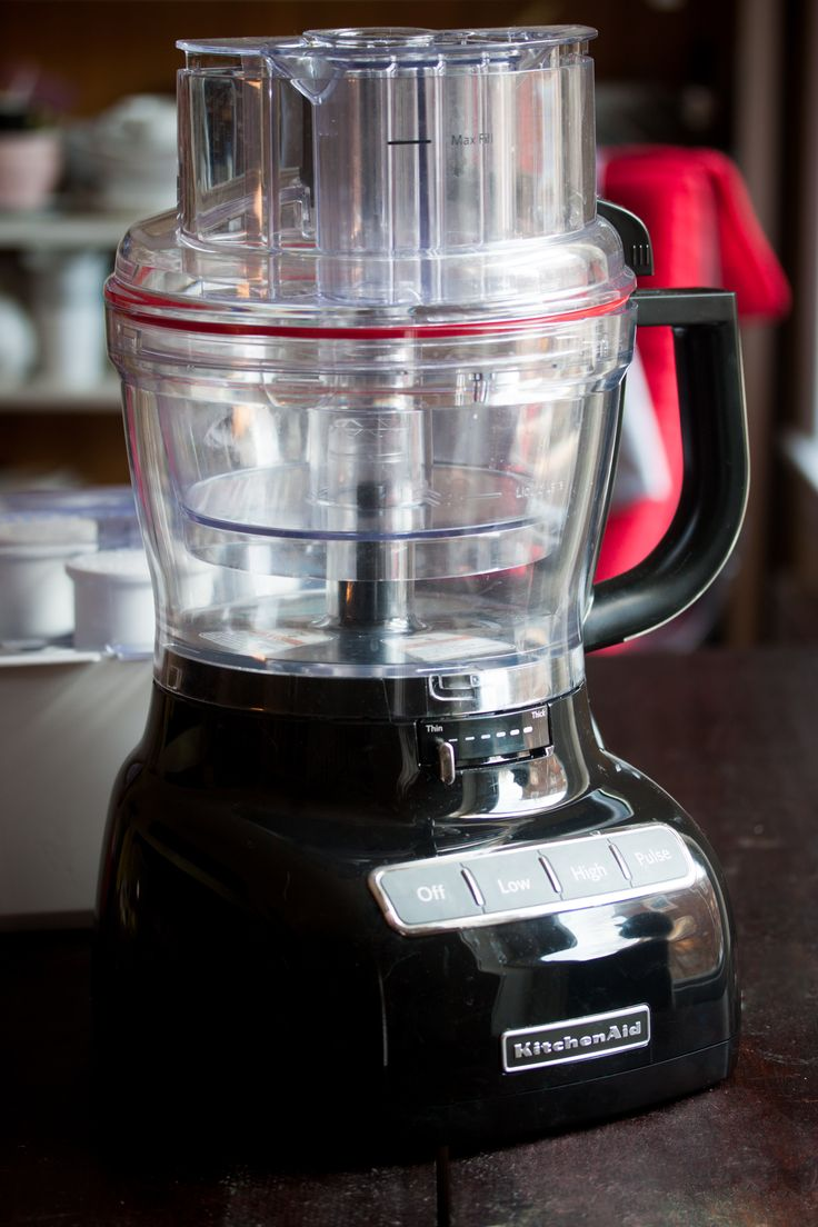 KitchenAid 13 Cup Food Processor With ExactSlice™ System