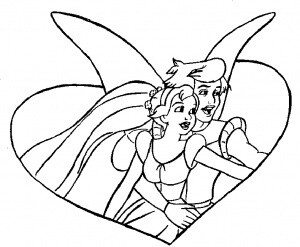 37 best images about thumbelina on pinterest