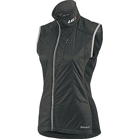Louis Garneau Women's Alpha Vest: FEATURES of the Louis Garneau… #NorthFaceJackets #PatagoniaJackets #ArcteryxJackets #MountainHardwear