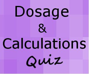 Printables Dosage Calculation Worksheets 1000 ideas about dosage calculations on pinterest nurse stuff and quiz for iv drug bolus nursing students nurses