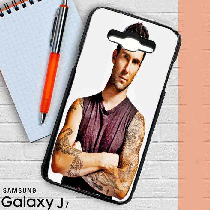 Adam Noah Levine Pose Samsung Galaxy J3 Case Casestrange